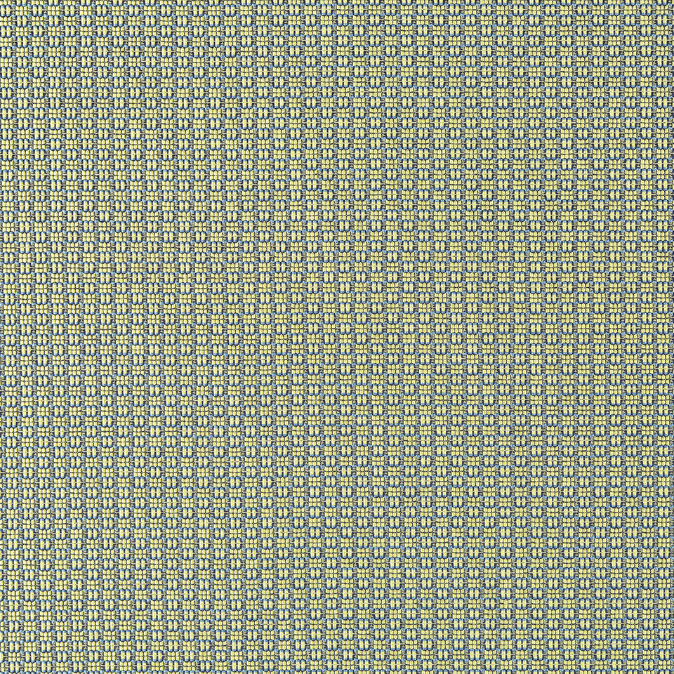 SAPPHIRE-LIME-CAPRI Walking Path Fabric - Lime
