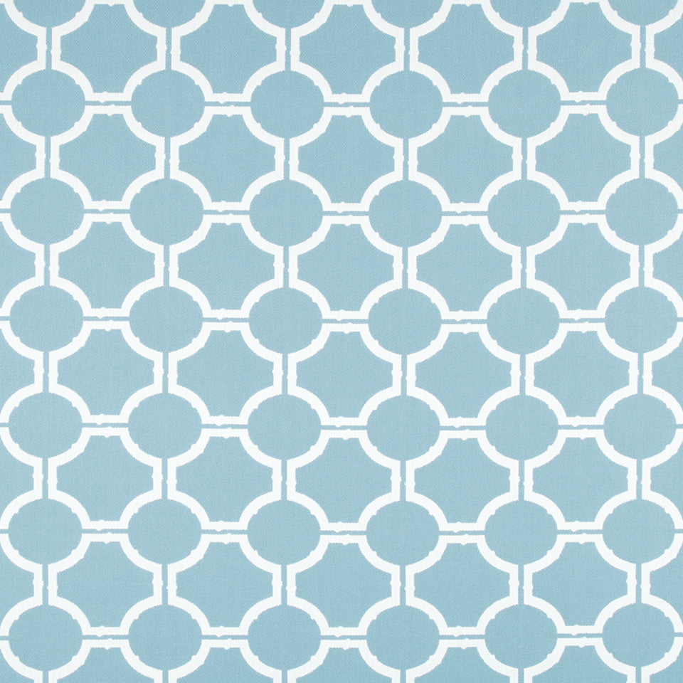 OPEN AIR Connect One Fabric - Turquoise