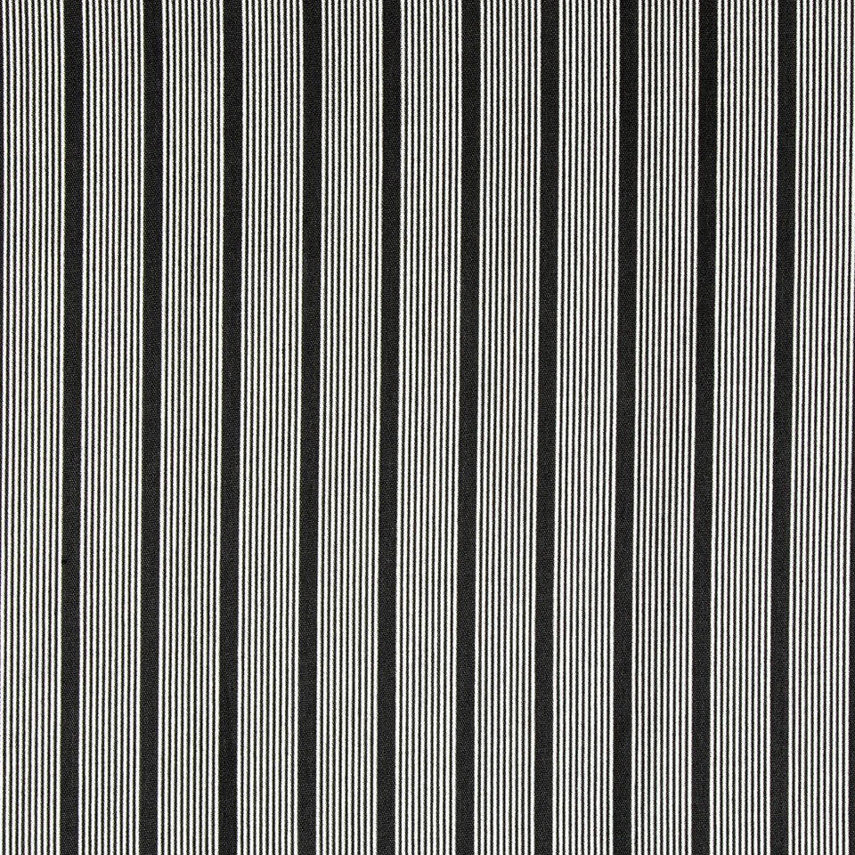 OPEN AIR Aloha Stripe Fabric - Night Sky
