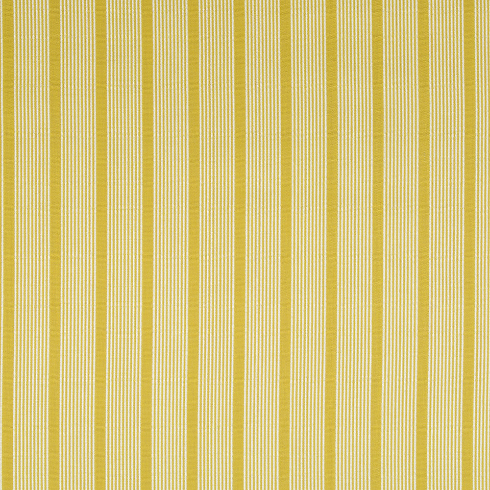 OPEN AIR Aloha Stripe Fabric - Sunray