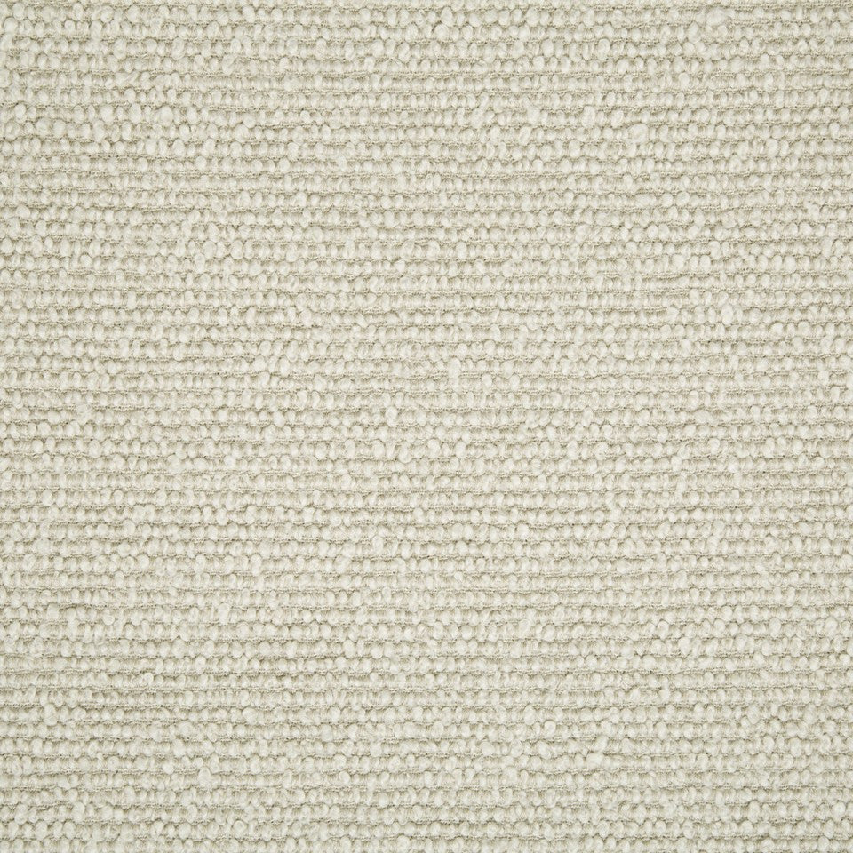 PLUSH BOUCLE SOLIDS Faye Boucle Fabric - Bisque