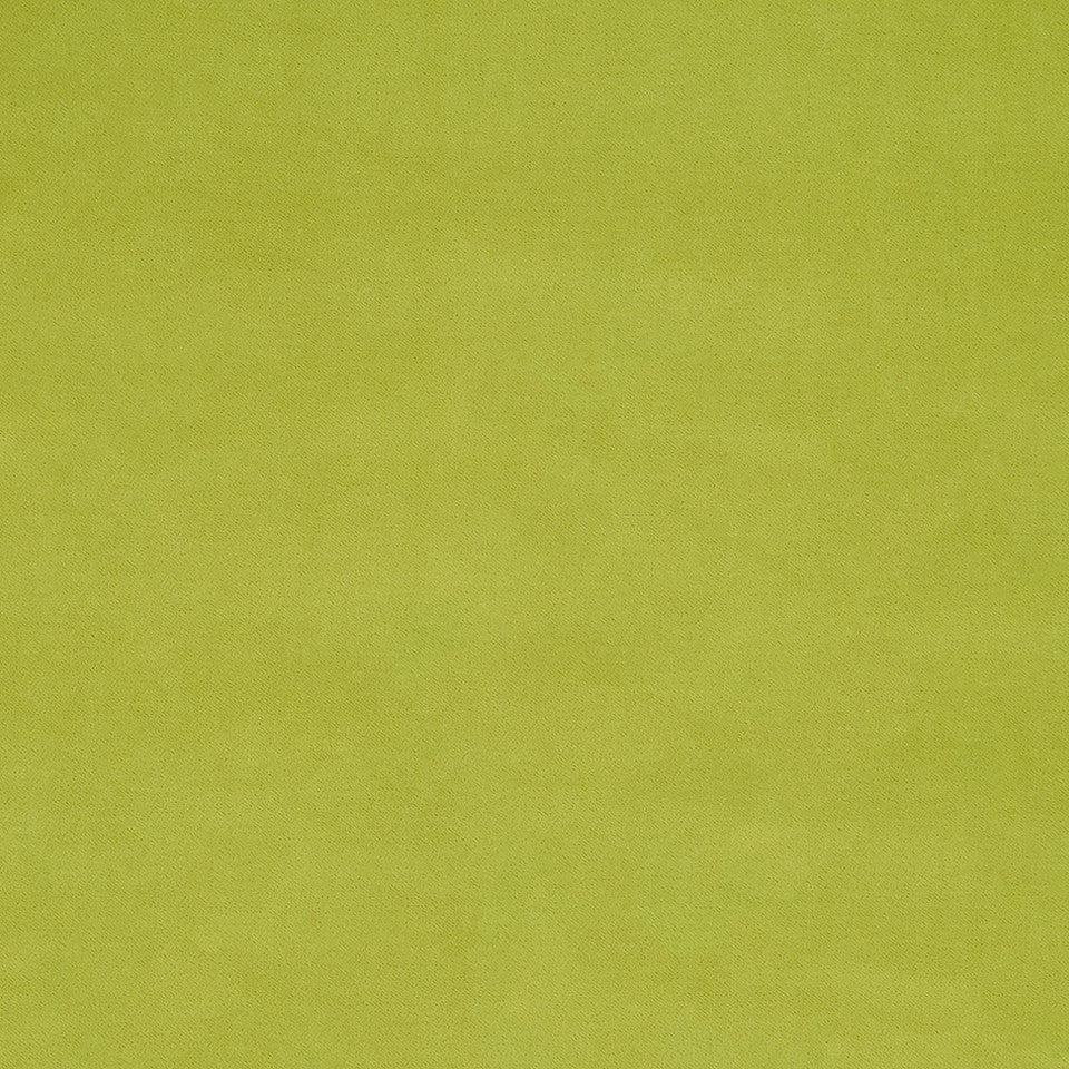 Drapeable Velvet Luxe Look Fabric - Lime