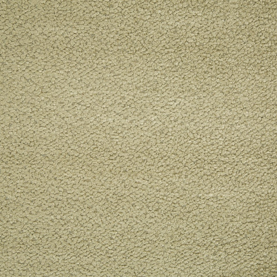 PLUSH CHENILLE SOLIDS Torri Solid Fabric - Dark Flax