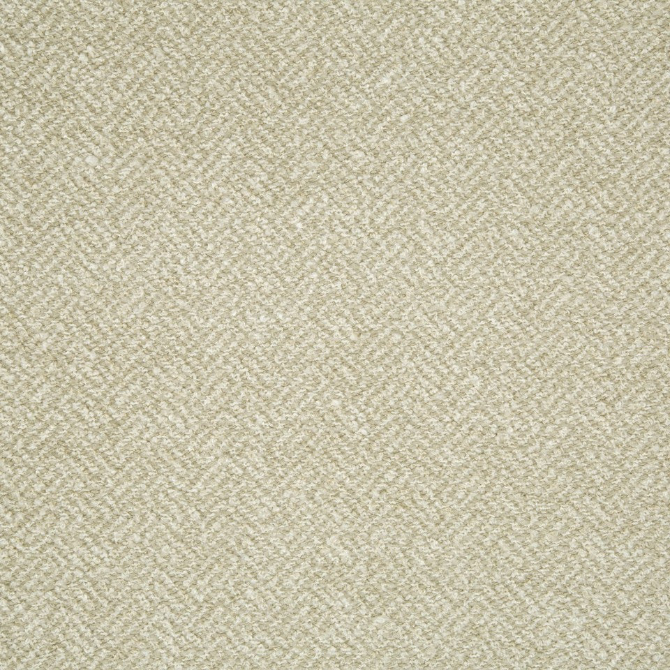 PLUSH BOUCLE SOLIDS Terrazzo Weave Fabric - Bisque