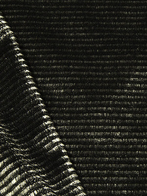EXCLUSIVE FURS Massimo Rib Fabric - Bronze