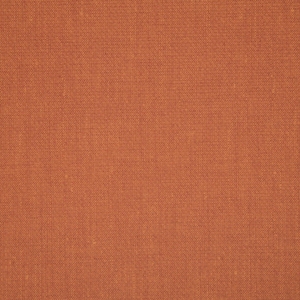FAUX LEATHER II Canvas Texture Fabric - Sienna