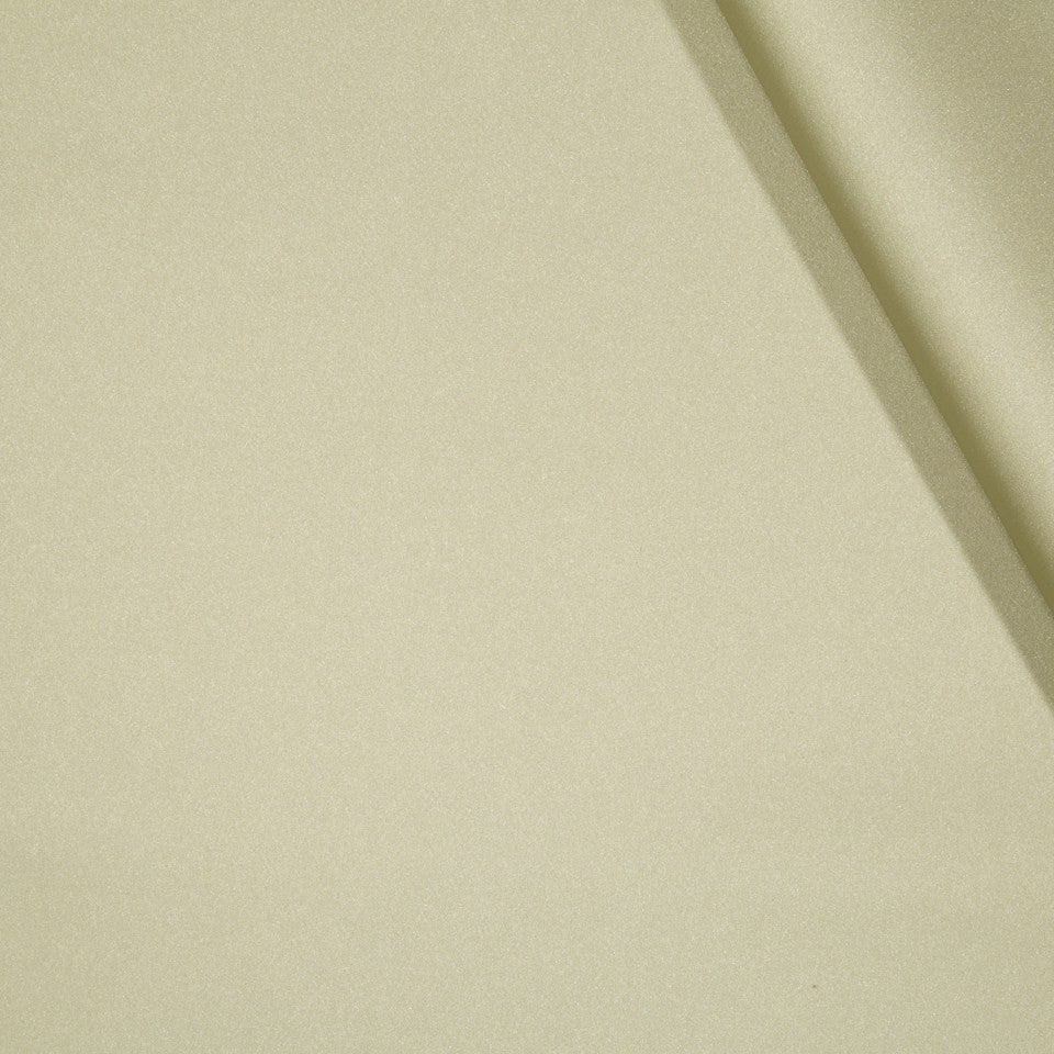FAUX LEATHER II Matte Shimmer Fabric - Midas
