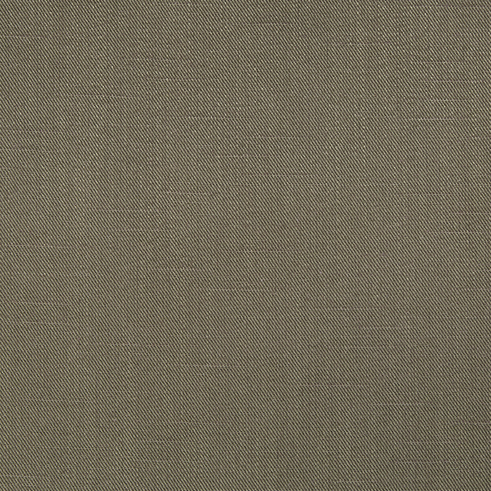 DRAPEABLE ELEGANT TEXTURES Sweet Solid Fabric - Brindle