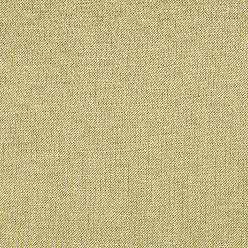 DRAPEABLE ELEGANT TEXTURES Sweet Solid Fabric - Amber