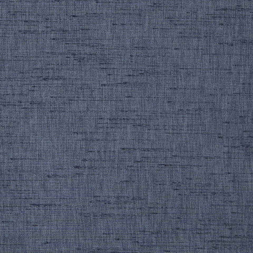DRAPEABLE TONAL TEXTURES Peyton Fabric - Denim