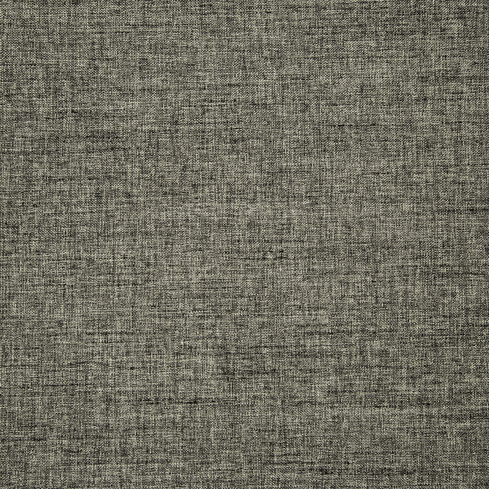 NATURAL TEXTURES Arista Fabric - Chalkboard