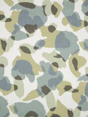 Graphic Colors Fabric - Dew