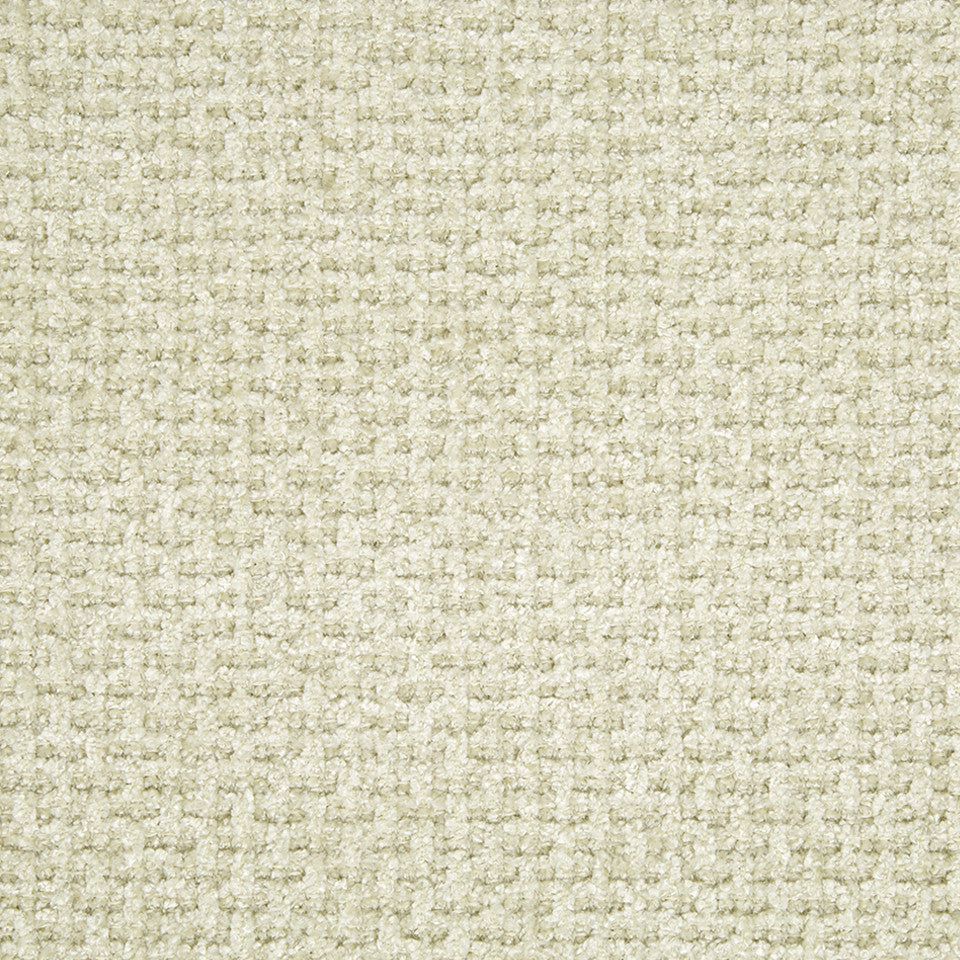 PLUSH CHENILLE SOLIDS Wilson Weave Fabric - Flax