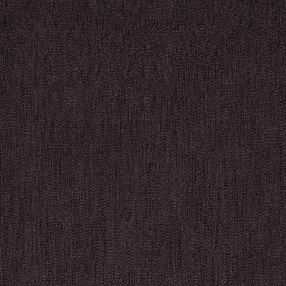 Eclectic Multi-Use Fabrics II Lineal Lanes Fabric - Mulberry