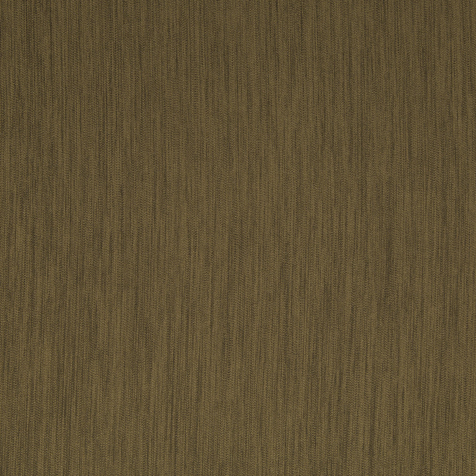 Eclectic Multi-Use Fabrics II Lineal Lanes Fabric - Chestnut