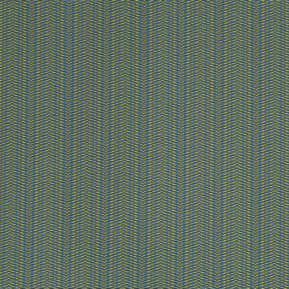 KIRK NIX THE PENTHOUSE Syncopation Fabric - Curacao