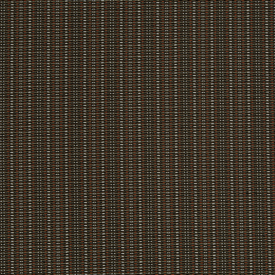 KIRK NIX THE PENTHOUSE Syncopation Fabric - Caviar