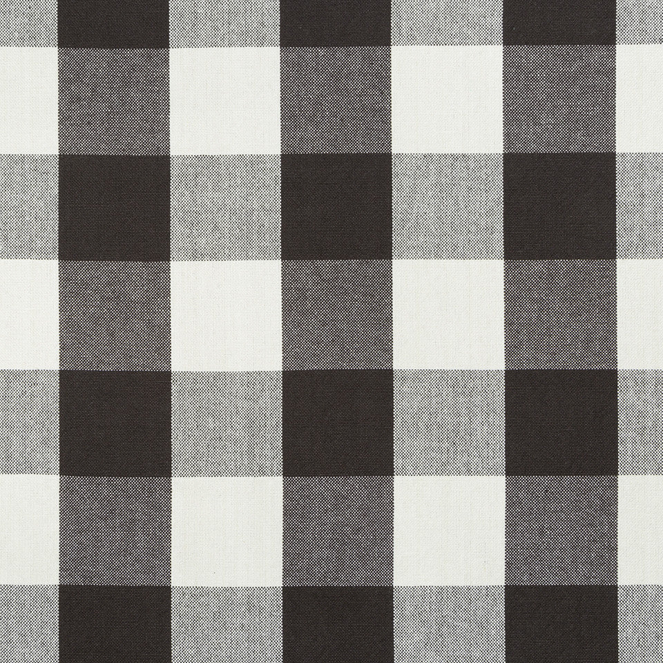COLOR LIBRARY MULTI-PURPOSE: CHOCOLATE-LEMONGRASS-PEONY Riley Blocks Fabric - Truffle