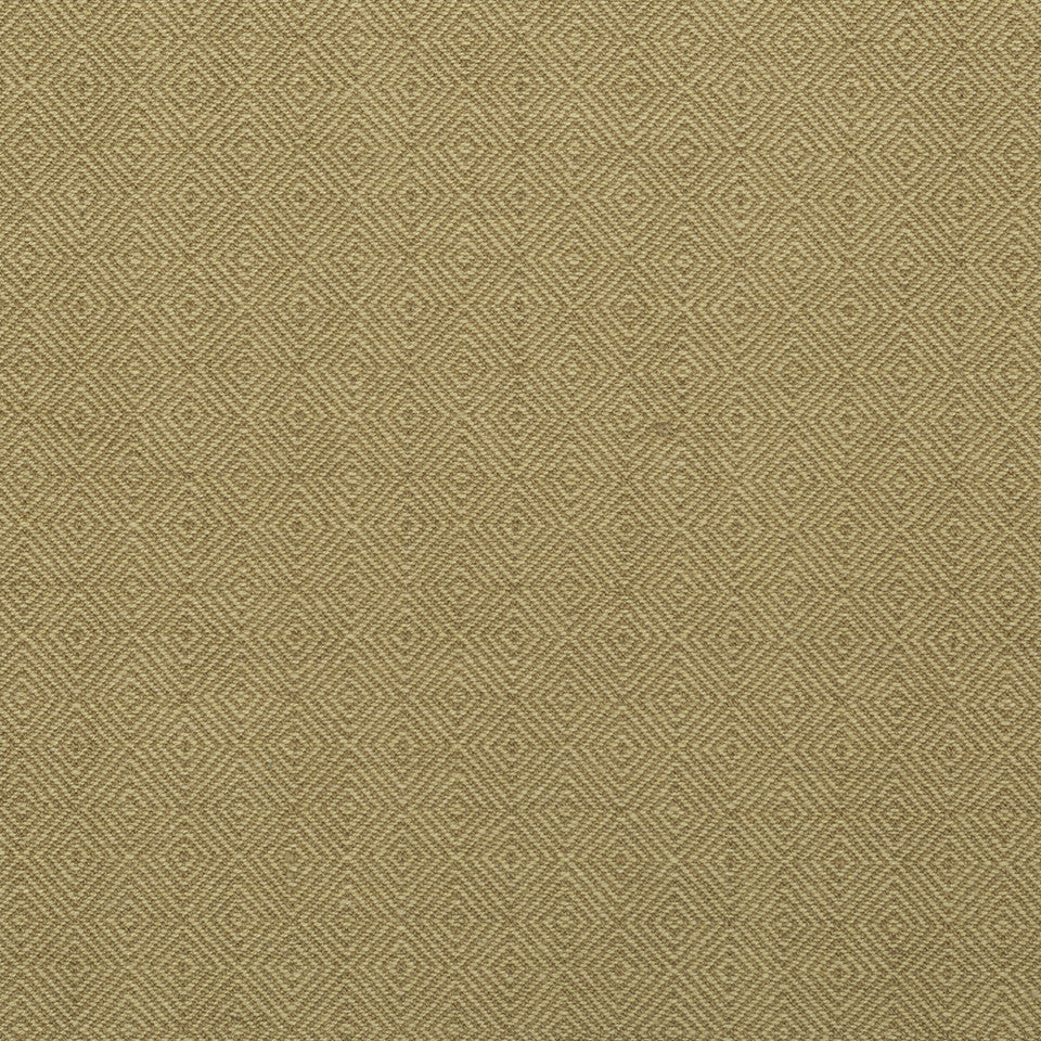 COLOR LIBRARY MULTI-PURPOSE: CHOCOLATE-LEMONGRASS-PEONY Inner Geo Fabric - Grain