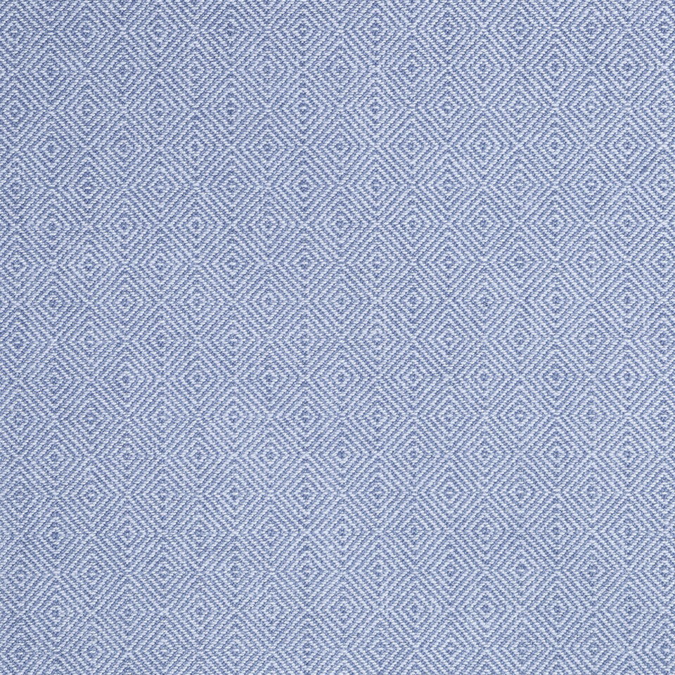 COLOR LIBRARY MULTI-PURPOSE: WATER-COBALT-SPRING GRASS Inner Geo Fabric - Delft