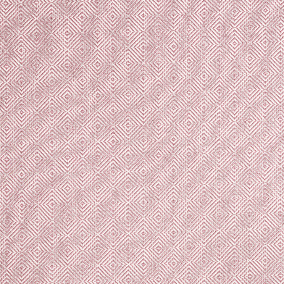 COLOR LIBRARY MULTI-PURPOSE: CHOCOLATE-LEMONGRASS-PEONY Inner Geo Fabric - Blossom