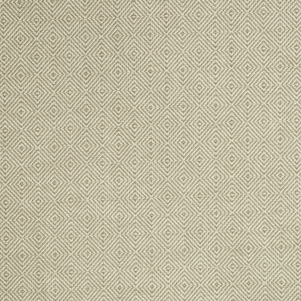 COLOR LIBRARY MULTI-PURPOSE: CHOCOLATE-LEMONGRASS-PEONY Inner Geo Fabric - Straw