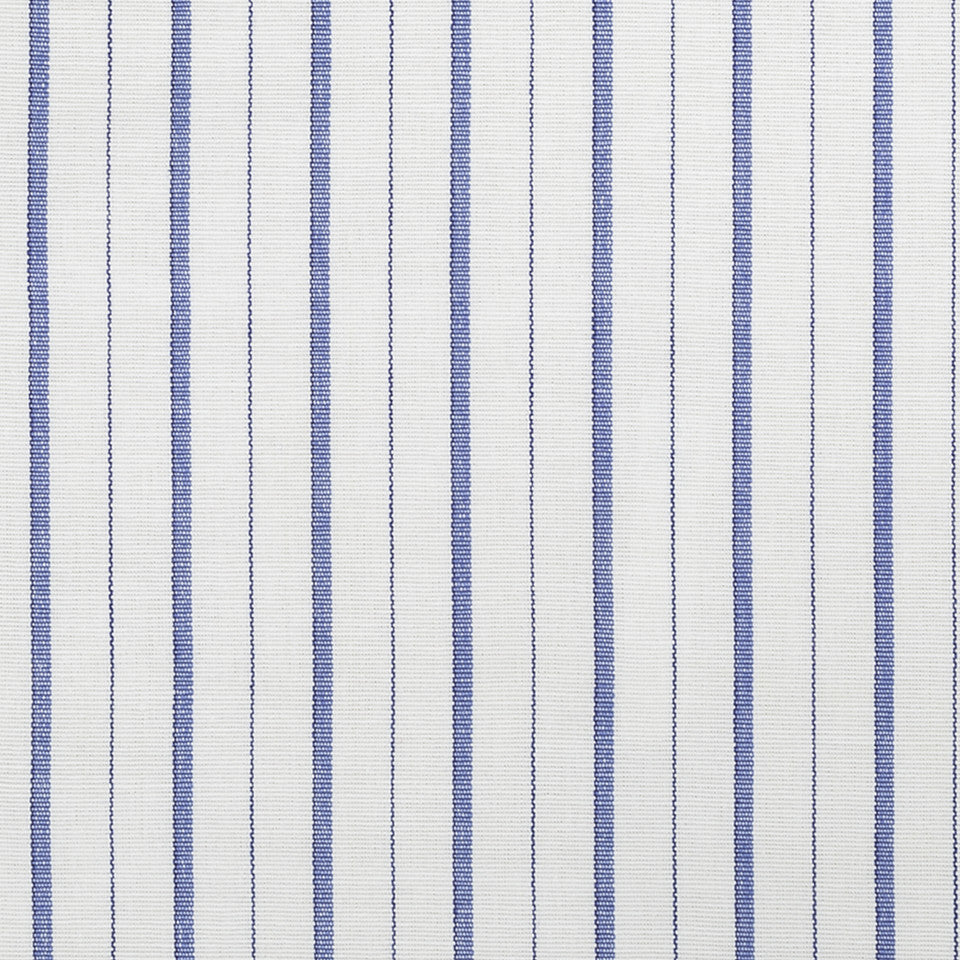 COLOR LIBRARY MULTI-PURPOSE: WATER-COBALT-SPRING GRASS Sunny Slope Fabric - Delft
