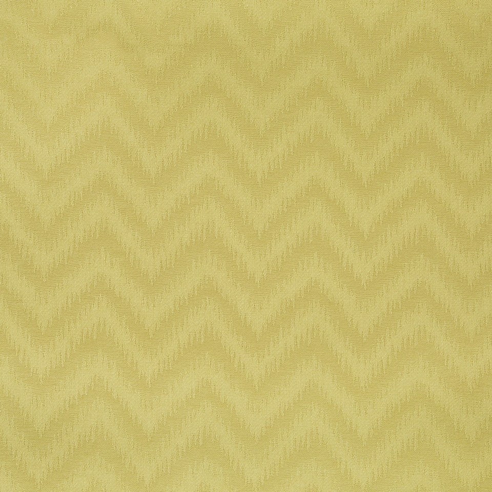 COLOR LIBRARY MULTI-PURPOSE: CHOCOLATE-LEMONGRASS-PEONY Abila Wave Fabric - Grain