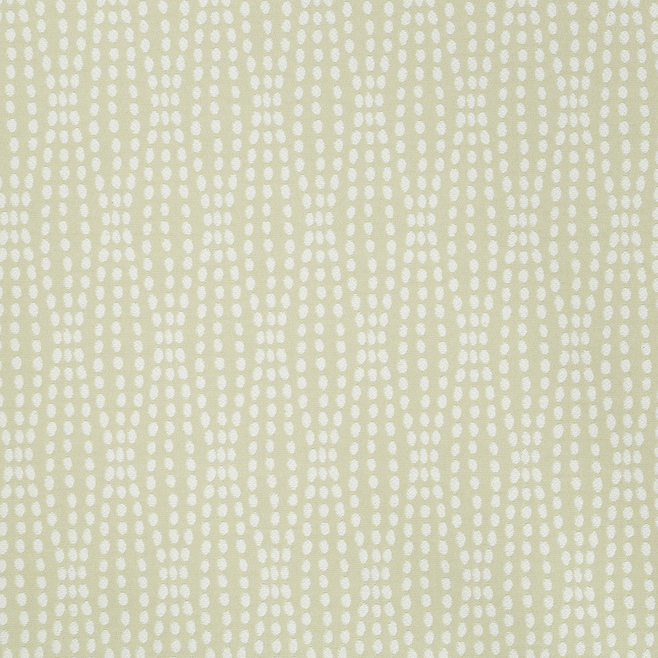 COLOR LIBRARY MULTI-PURPOSE: GLACIER-PEWTER-DRIFTWOOD Strummed Fabric - Cream
