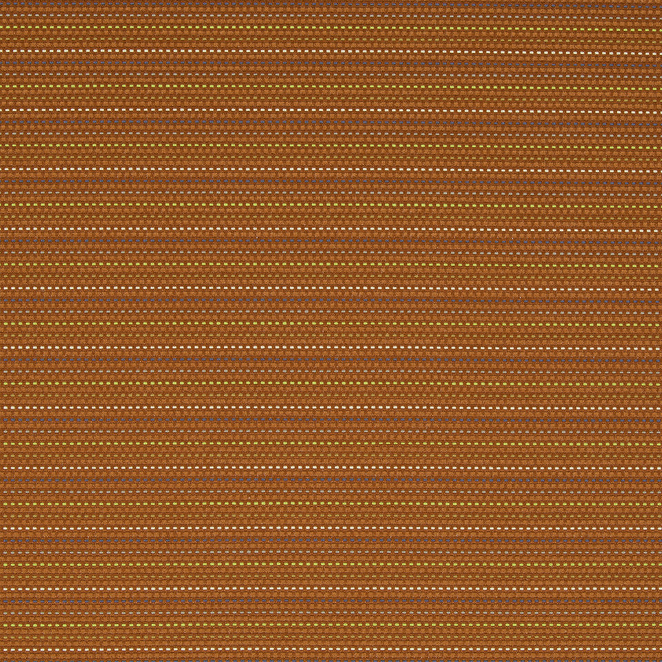 CRYPTON MODERN UPH II Guardrail Fabric - Persimmon