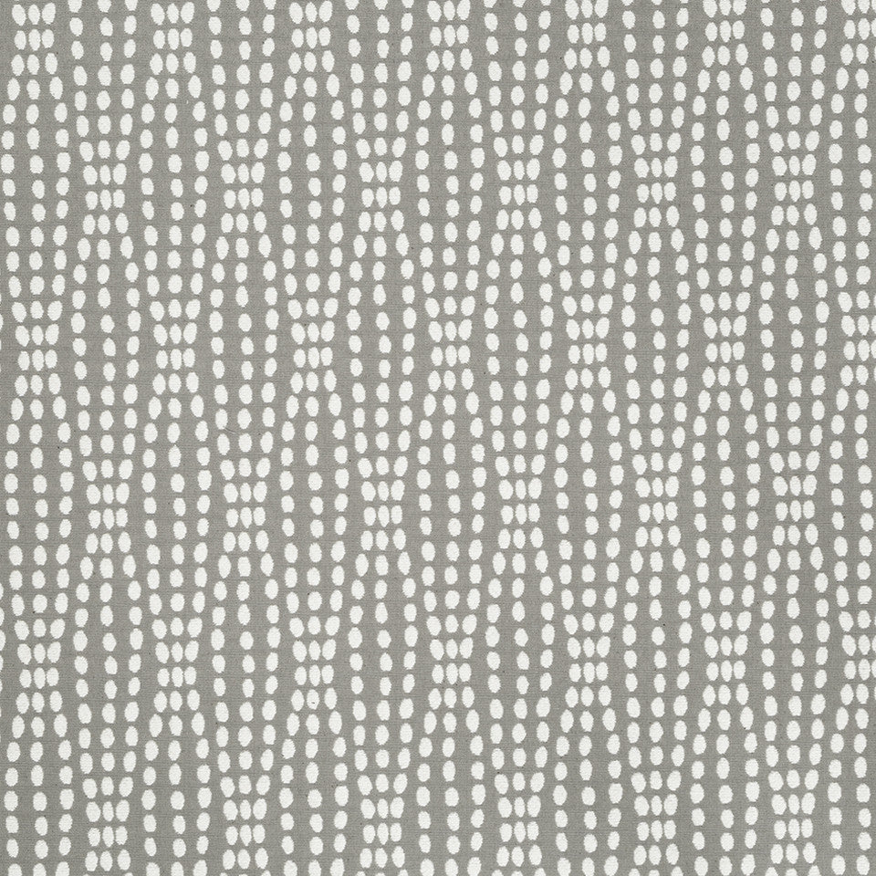 COLOR LIBRARY MULTI-PURPOSE: GLACIER-PEWTER-DRIFTWOOD Strummed Fabric - Truffle