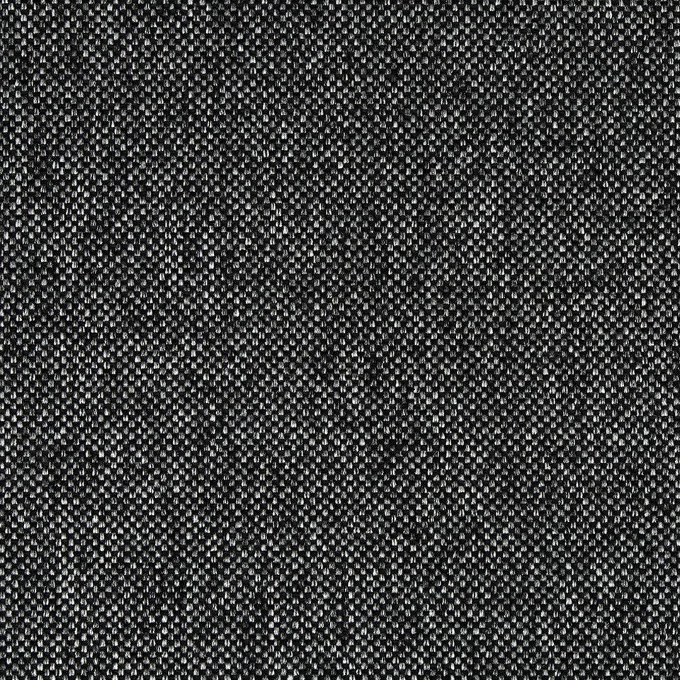CRYPTON MODERN UPH II Fellow Fabric - Heather Grey
