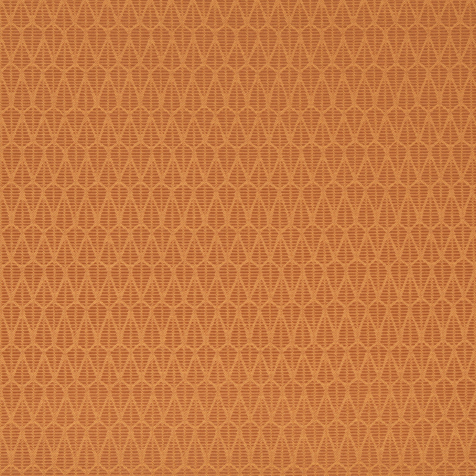 CRYPTON MODERN UPH II Flip Up Fabric - Persimmon