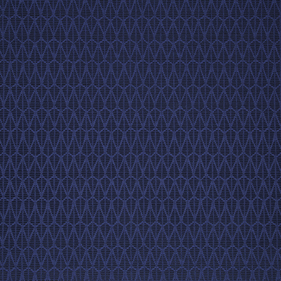 CRYPTON MODERN UPH II Flip Up Fabric - Royal