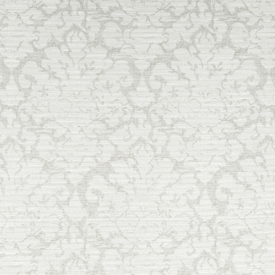 DRIFTWOOD Dusty Flora Fabric - Driftwood