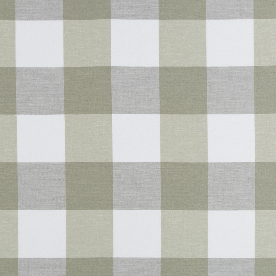 DRIFTWOOD Checkered Out Fabric - Driftwood