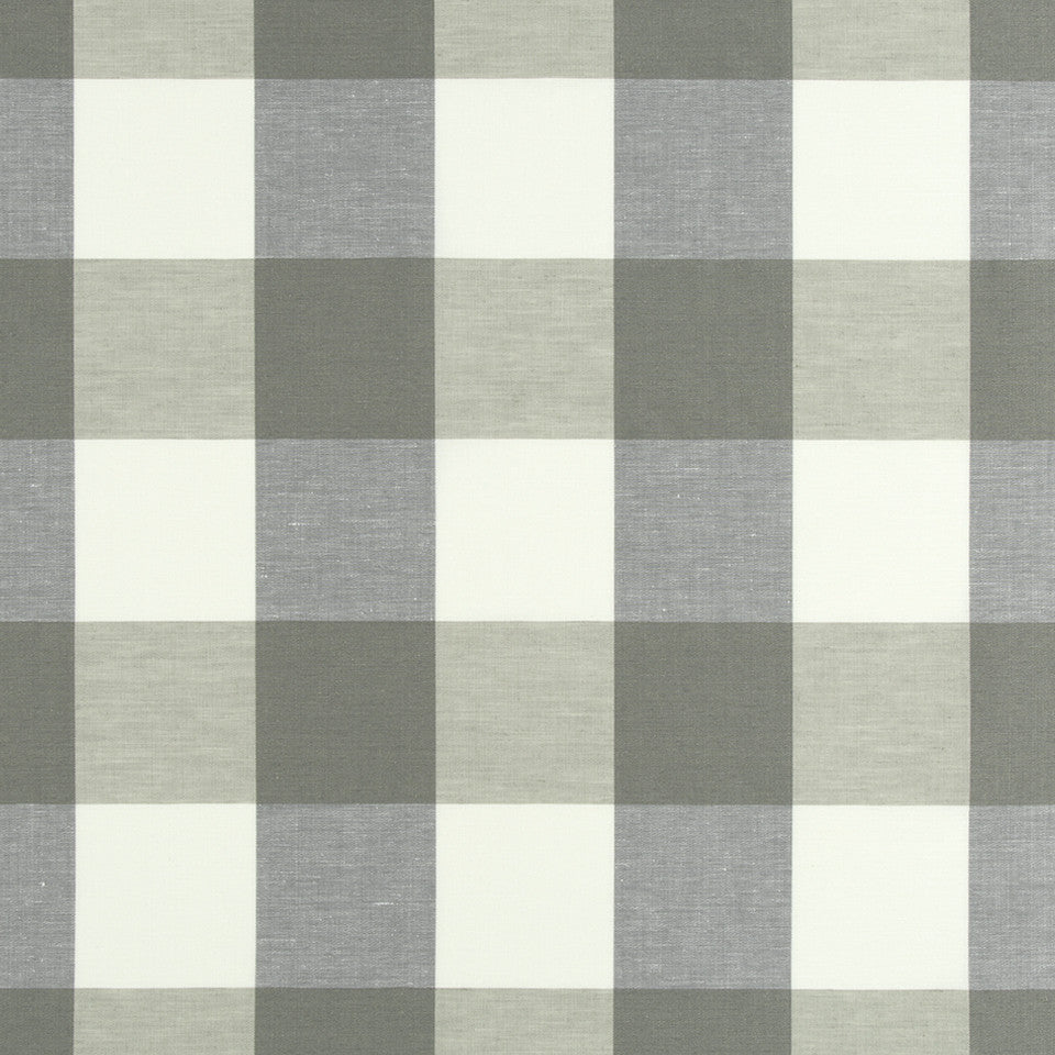 MICA Checkered Out Fabric - Mica