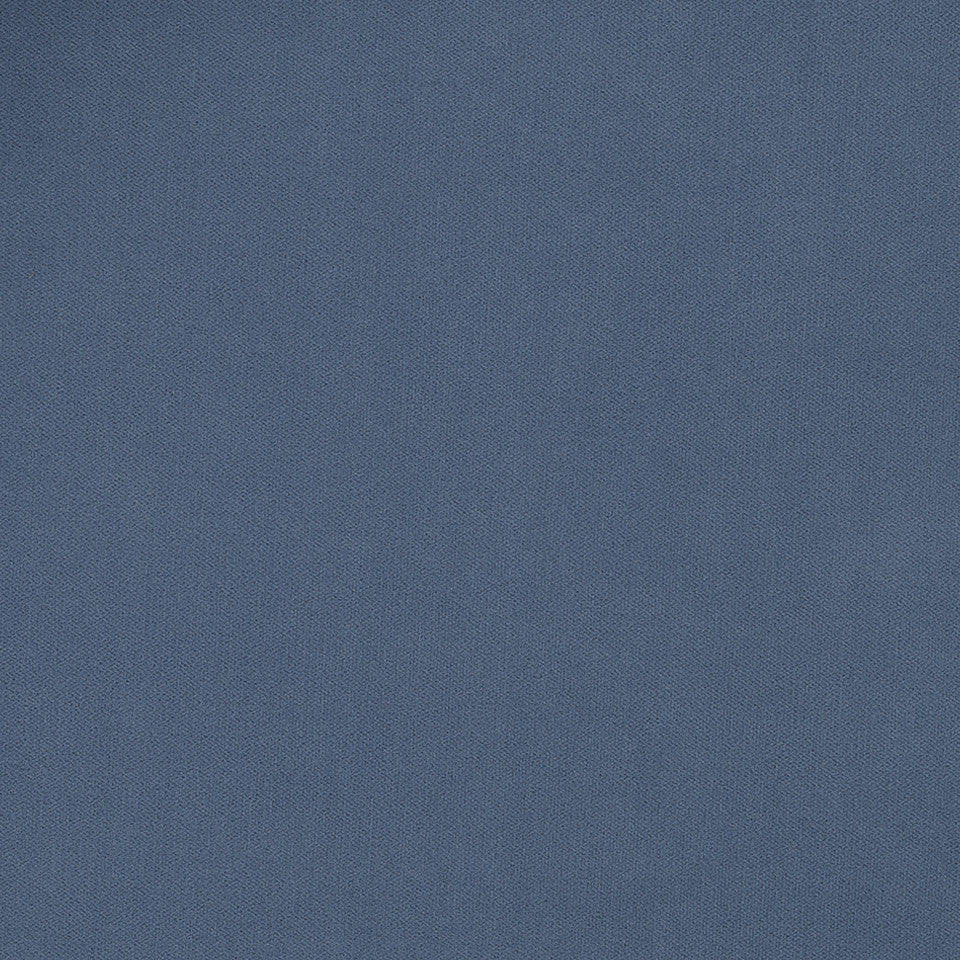 DURABLE VELVETS Forever Velvet Fabric - Calypso Blue