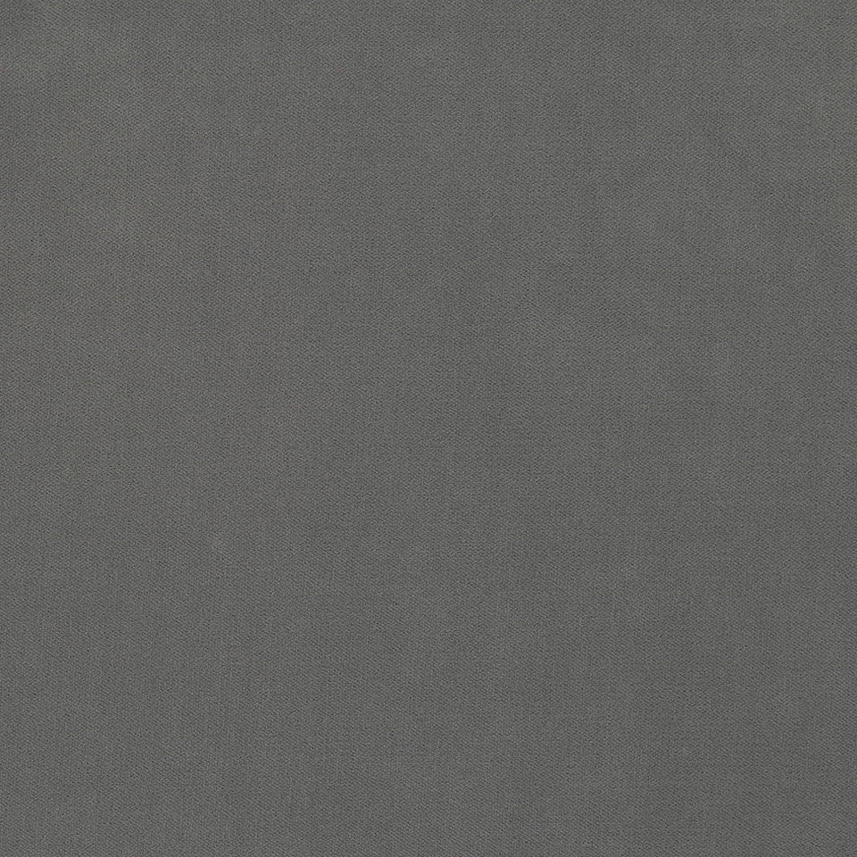 DURABLE VELVETS Forever Velvet Fabric - Smoke