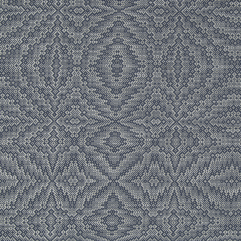 Global Weave Fabric - Calypso