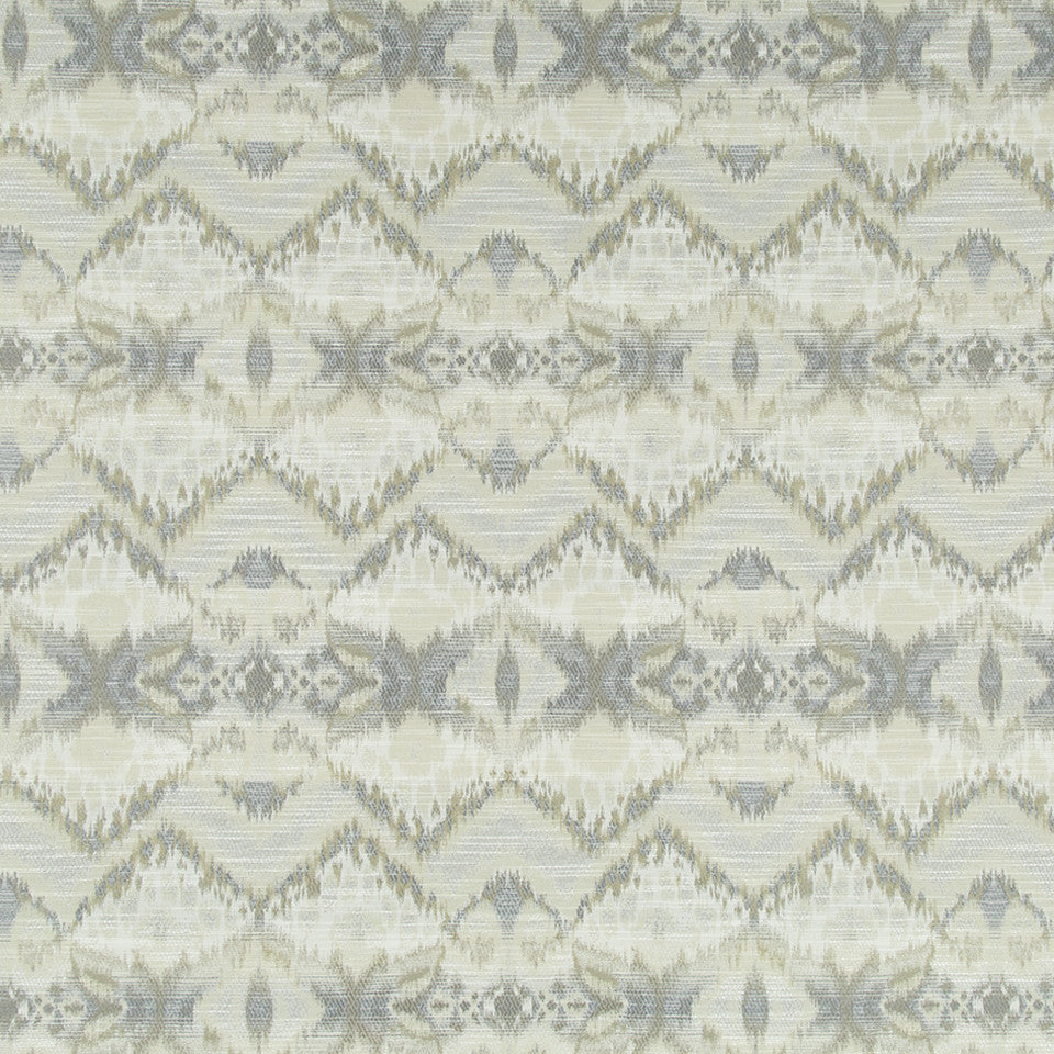 DRIFTWOOD Rhythm Waves Fabric - Driftwood