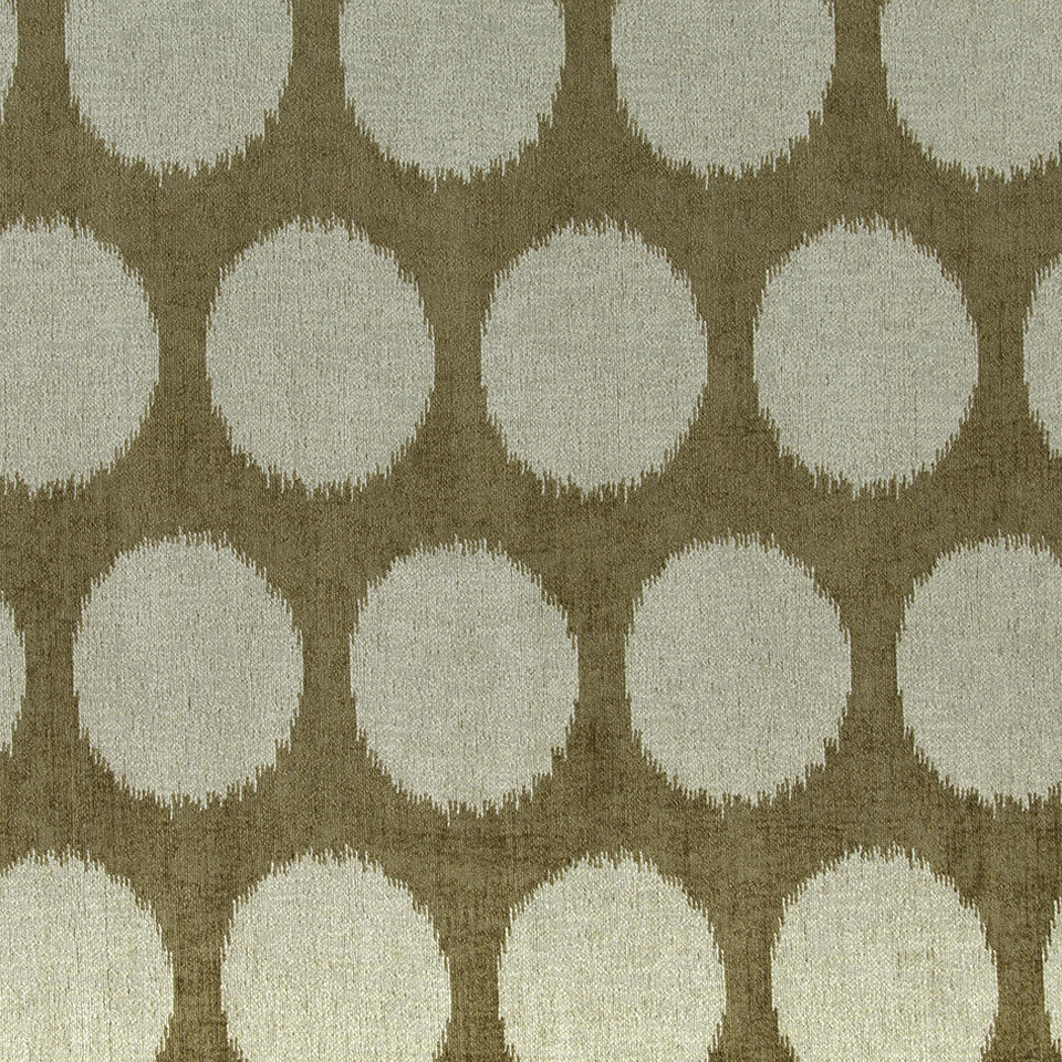 SANDSTONE Odie Oh Fabric - Sandstone