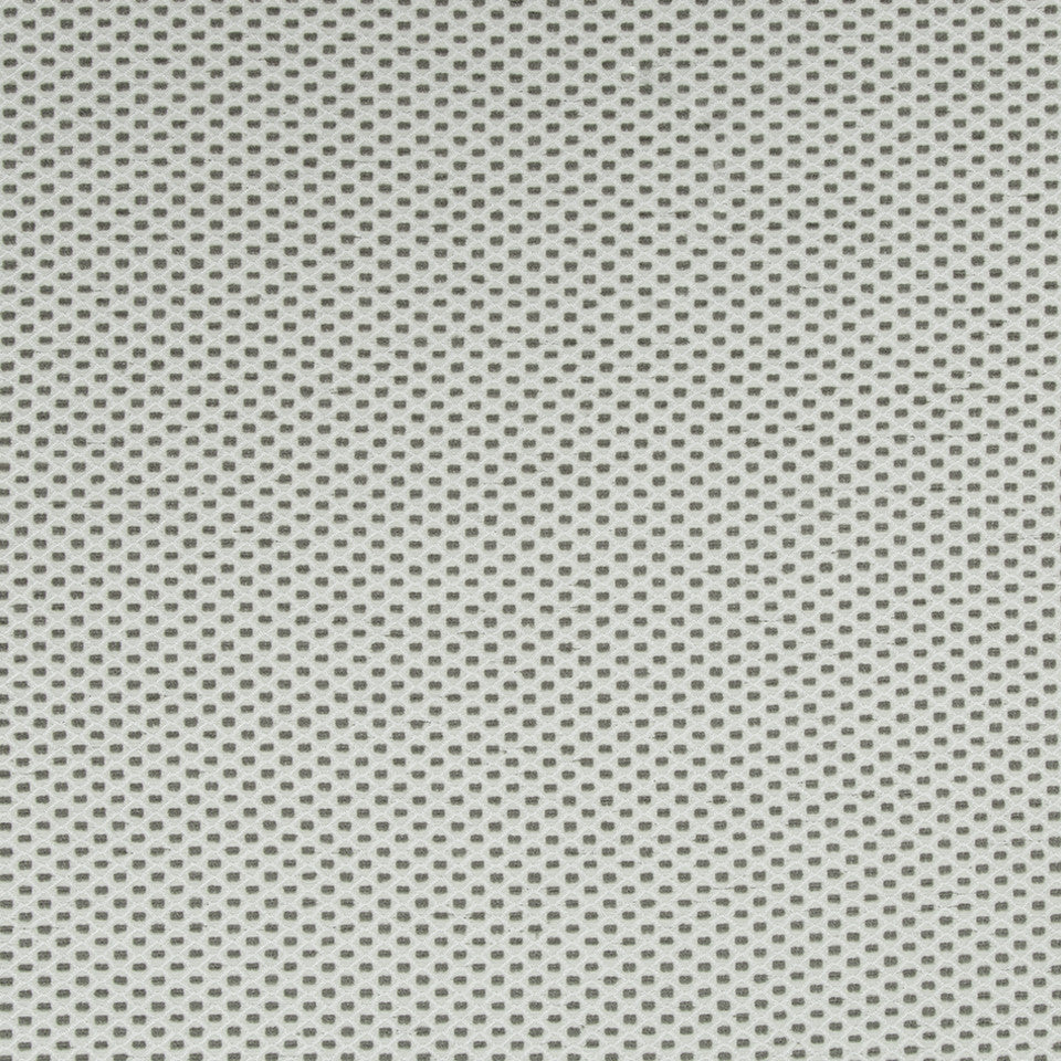 GLACIER Color Grids Fabric - Glacier