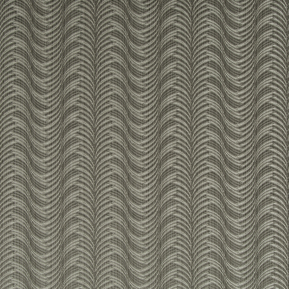 MICA Delicate Waves Fabric - Mica