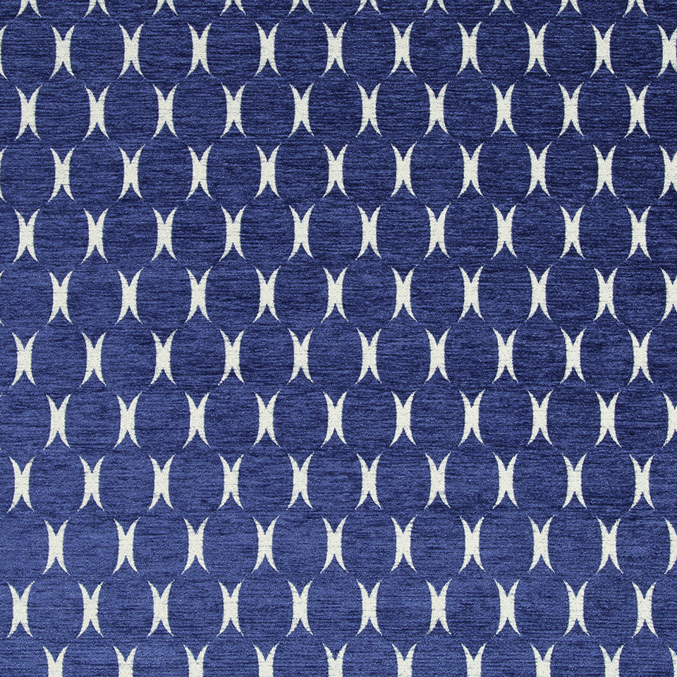 Plush Form Bk Fabric - Calypso