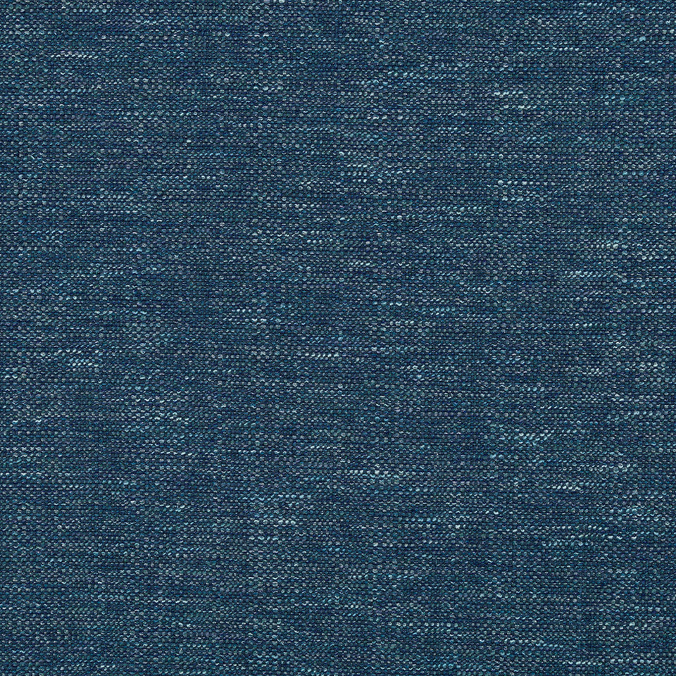 LINEN TEXTURES Strie Basket Fabric - Midnight