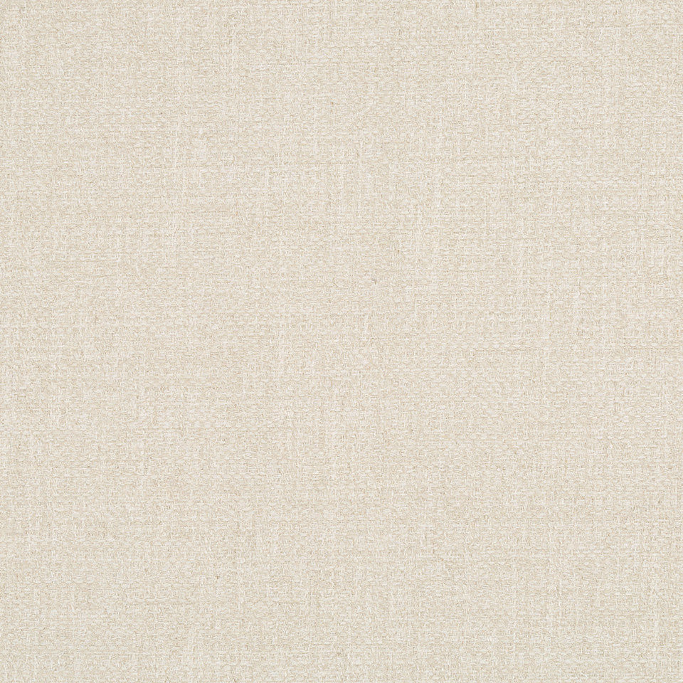 LINEN TEXTURES Flaxen Weave Fabric - Natural