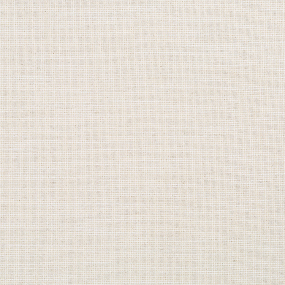 LINEN TEXTURES Flax Sheen Fabric - Light Natural