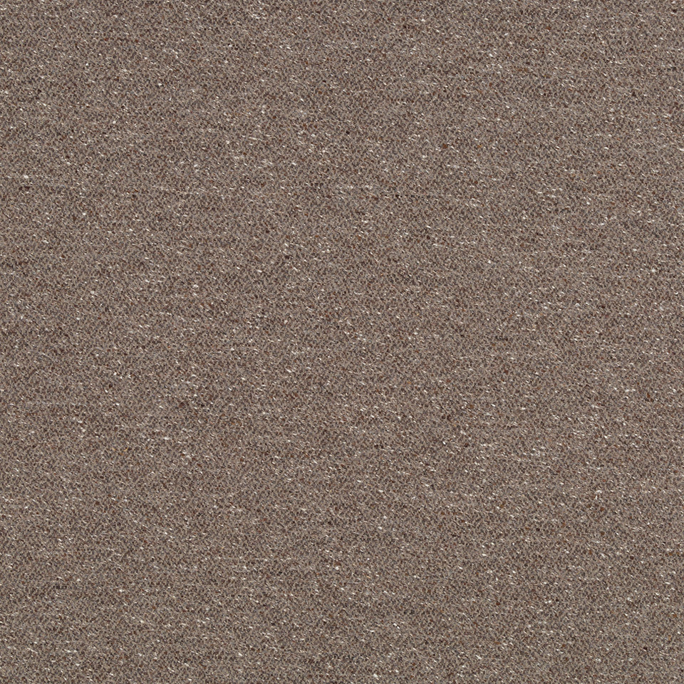 LINEN TEXTURES Marbled Flax Fabric - Ash