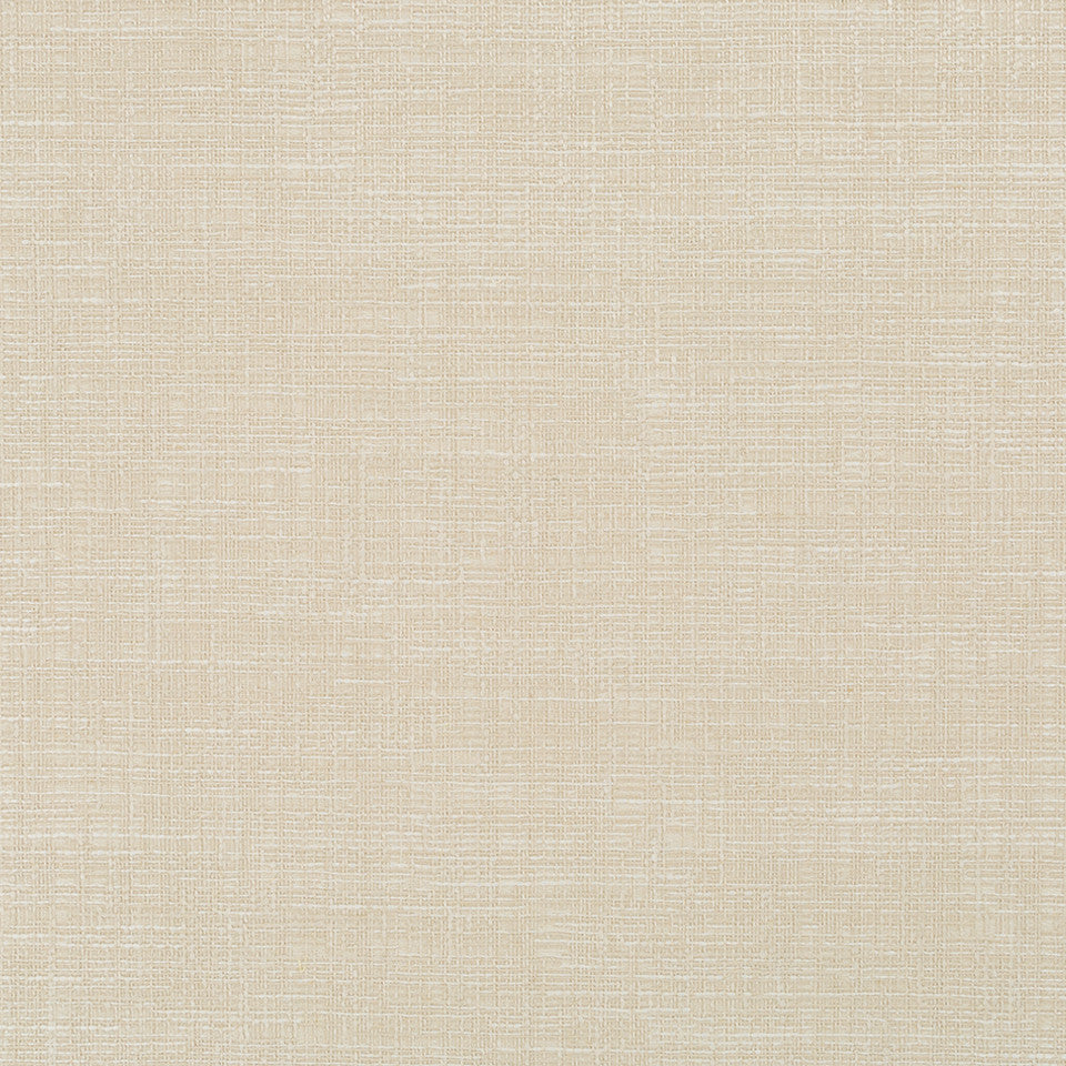 LINEN TEXTURES Chroma Fabric - Ivory